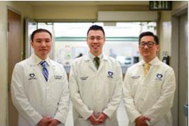 Graduates | San Joaquin General Hospital