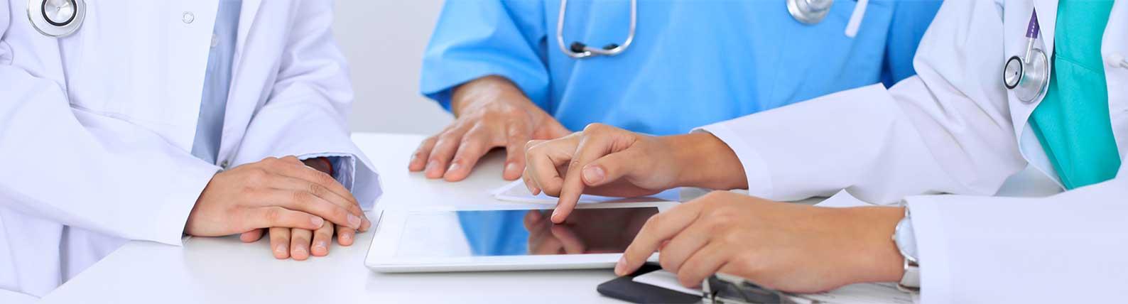 Innovations | San Joaquin General Hospital