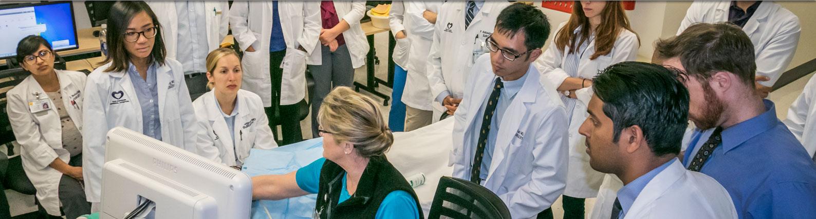 Graduate Medical Education | San Joaquin General Hospital
